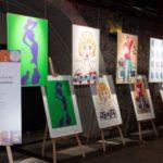 O czym mówią kobiety na plakatach Pągowskiego?