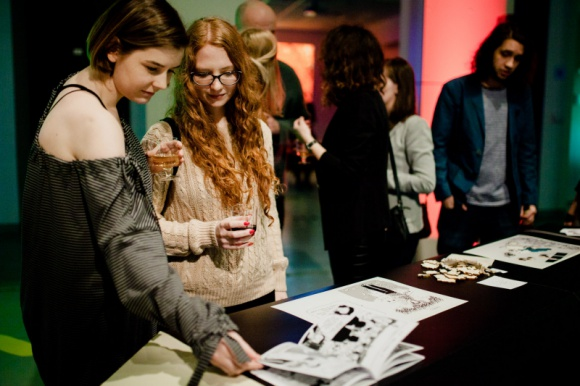 Widziałeś już wszystko i nic Cię nie zaskoczy? Przyjdź na Wystawę MUST SEE Sztuka, LIFESTYLE - Wernisaż Wystawy MUST SEE odbędzie się 10 lutego o godz. 19:00 w Centrum kreatywności Targowa.