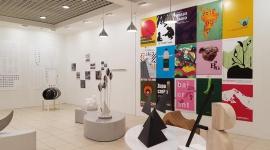 Wystawa ?Wzornictwo? na 4 lata Project Art w Porcie Łódź Sztuka, LIFESTYLE - Kilkadziesiąt udanych wystaw, ponad 100 współpracujących artystów i ponad 500 wystawionych prac ? tak podsumować można cztery lata działalności galerii sztuki Project Art, funkcjonującej na terenie Portu Łódź.