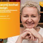 Beata Bochińska o dizajnie