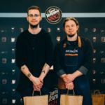 Znamy zwycięzców toruńskich eliminacji do konkursu Caff? Vergnano Best Barista