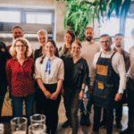 Znamy zwycięzców warszawskich eliminacji Caff? Vergnano Best Barista 2019