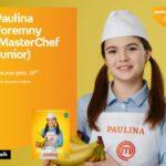 Paulina Foremny (MasterChef Junior) w Empik Bonarka