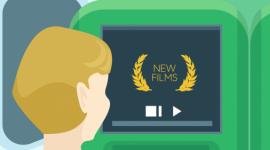 Propozycje filmowe, które warto obejrzeć z okazji święta kina Film, LIFESTYLE - Nie możesz doczekać się Międzynarodowego Festiwalu Filmowego w Cannes? Oto propozycje filmowe, które warto obejrzeć z okazji święta kina