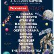 Open - €™er Festival: Firestone Stage ogłasza listę artystów