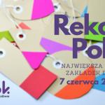 W Białośliwiu powstanie największa w Polsce mozaika z zakładek do książek