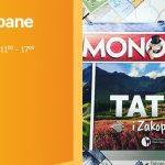 Monopoly Tatry i Zakopane - wielka rozgrywka | Empik Zakopane
