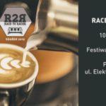 Bariści na start - rusza pierwsza edycja Race to Racer Caff? Vergnano!