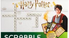 Scrabble Harry Potter już w Polsce! Hobby, LIFESTYLE - Magiczne Scrabble Harry Potter można kupić już w Polsce!