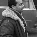 Scenarzysta Józef Hen ? pokazy i spotkania podczas Warszawy Singera