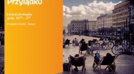 Przylądek Arkadia ? tętniące życiem serce Poznania Hobby, LIFESTYLE - Przylądek Arkadia to kultowe miejsce w Poznaniu, które za sprawą projektów inicjowanych przez Empik, lokalną społeczność oraz Klubu Pod Milongą, ponownie stało się kulturalnym sercem miasta.