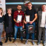 Znamy zwycięzców poznańskich eliminacji konkursu Caff? Vergnano Best Barista