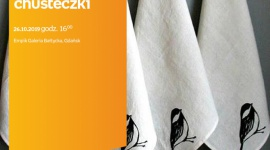 EKO chusteczki | Empik Galeria Bałtycka Hobby, LIFESTYLE - warsztaty