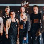 Znamy zwycięzców Caff? Vergnano Best Barista 2019 w Tarnowskich Górach!