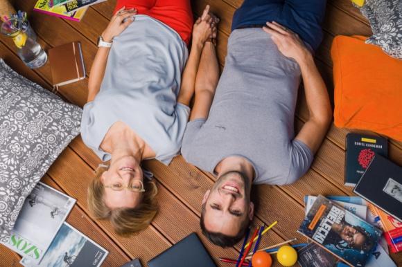 Nie masz pomysłu na czas wolny? Wystartował portal z ofertą warsztatów twórczych Hobby, LIFESTYLE - Wystartował nowy portal www.feblik.pl, który zgromadzi warszawskich pasjonatów rzemiosła i rękodzieła.