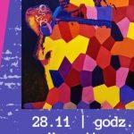 POLISZ ART by Adrian VOZNY - artystyczny pop-up, czyli połączenie sztuki i zaba