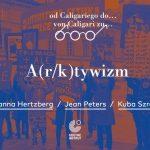 ?A(r/k)tywizm? | 14.11 debata o artystach i aktywistach w Goethe-Institut