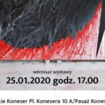 Zapraszamy na wernisaż wystawy Kacpra Dudka