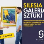 Wystawa reprodukcji najdroższych obrazów świata w Silesia City Center
