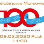 Z okazji 100 rocznicy Zaślubin Polski z Morzem, będą ustanawiać Rekord Polski