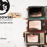 #TEATRŻYDOWSKIWDOMU ? e-repertuar warszawskiego Teatru Żydowskiego