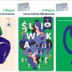 Plakaty inspirowane Śliwką - laureaci III edycji Design by Śliwka Nałęczowska