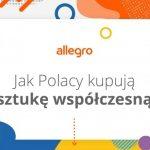 Polacy coraz chętniej kupują dzieła sztuki w Internecie