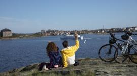 Z jednośladem w piękny rejs! Wybierz się na malowniczą rowerową mikrowyprawę. Hobby, LIFESTYLE - Nie możesz albo nie chcesz wyjechać tego lata na dłużej? Mikrowyprawy to nowy trend w turystyce ? uruchom wyobraźnię i znajdź coś wyjątkowego na dzień lub dwa. Zabierz rower za morze promem Stena Line i wybierz się na zwiedzanie archipelagu!