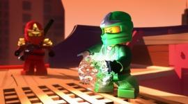 Nowe odcinki ?NINJAGO? na Cartoon Network! Film, LIFESTYLE - Nieustraszeni wojownicy LEGO Ninjago powracają do gry! I to dosłownie, bo tym razem ich zmagania przenoszą się w wirtualną przestrzeń. Drugi sezon kreskówki o przygodach uczniów Mistrza Wu już od 20 lipca na antenie Cartoon Network.