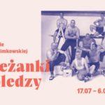 ?Koleżanki i koledzy? ? wystawa fotografii w Muzeum Warszawskiej Pragi
