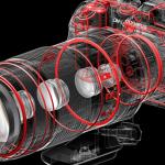 Olympus prezentuje nowe produkty: obiektyw M.Zuiko Digital ED 100-400mm F5.0-6.3