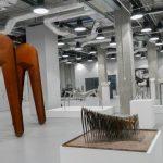 Rzeźba we współczesnych wnętrzach