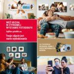 Weź udział w wirtualnej wystawie i konkursie Fujifilm printlife@home