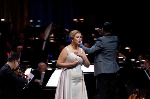 Widowiskowy październik w Operze Wrocławskiej Teatr, LIFESTYLE - Wieczór Operetkowy z udziałem wrocławskich solistów oraz Nabucco Giuseppe Verdiego będą pierwszymi wydarzeniami w Operze Wrocławskiej po cyklu koncertów galowych, które w imponującym stylu rozpoczęły nowy sezon artystyczny.