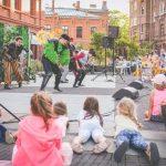 Rozpoczyna się festiwal teatrów dla dzieci na warszawskiej Pradze