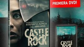 CASTLE ROCK, SEZON 2 premiera na DVD Film, LIFESTYLE - Serial wyprodukowany przez Stephena Kinga i J.J. Abramsa. W rolach głównych Tim Robbins, Lizzy Caplan i Paul Sparks.