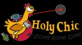 Iron VR zapowiada pierwszy autorski tytuł z portfolio Hobby, LIFESTYLE - Holy Chick! an Escape Room Game ? pod taką nazwą ukaże się pierwsza autorska gra spółki Iron VR, producenta gier wideo w wirtualnej rzeczywistości.