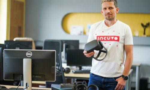 Incuvo VR podsumowuje działania w 2020 roku