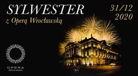 Sylwester z Operą Wrocławską
