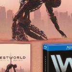 WESTWORLD, SEZON 3 - Premiera na Blu-ray? i DVD już 2 grudnia!