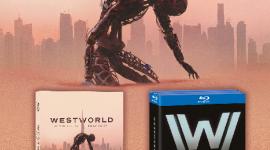 WESTWORLD, SEZON 3 – Premiera na Blu-ray? i DVD już 2 grudnia!