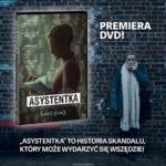 ASYSTENTKA na DVD od 10 grudnia!